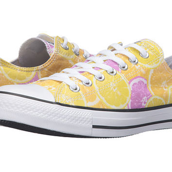 Converse Chuck Taylor® All Star® Fruit Slices Graphic Ox