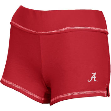Alabama Crimson Tide - Team Girls Youth Shorts