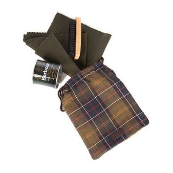 Barbour Jacket Care Kit
