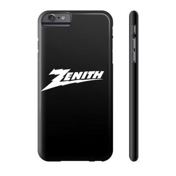 Bryson Tiller Zenith Trapsoul IPhone Galaxy Phone Case