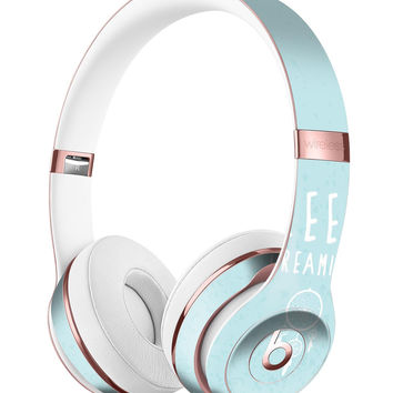 Keep Dreaming Dreamcatcher Full-Body Skin Kit for the Beats by Dre Solo 3 Wireless Headphones