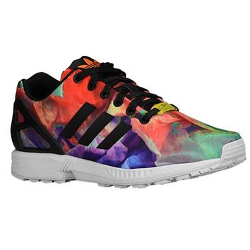adidas Originals ZX Flux - Women's at Champs Sports