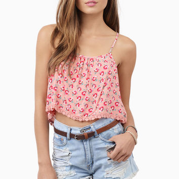 Crush On You Crop Top $19