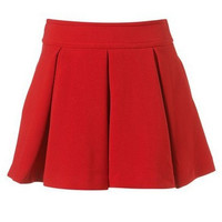 Pleated Palace Princess Thicken 3-color Skirt [6407758788]