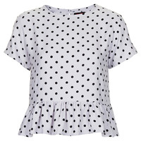 **Harley Top by Motel - New In This Week - New In - Topshop