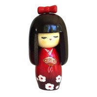 Babushka: Kokeshi Mai, at 24% off!