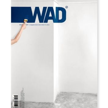 WAD, Issue 64 - The Apt Issue