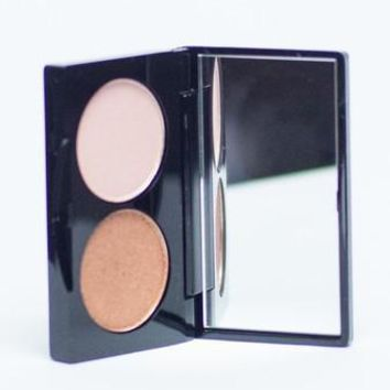 Mineral Eyeshadow Duo Compact