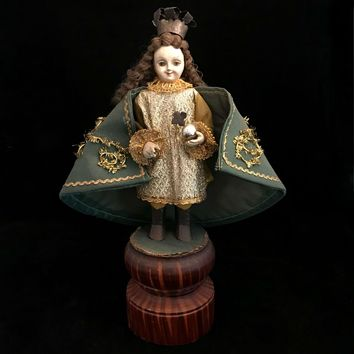 Santo Nino / Christ Child Statue
