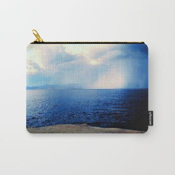Hydra Carry-All Pouch by Azima
