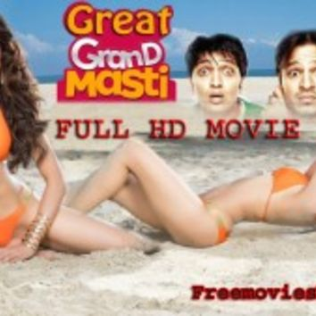Great Grand Masti Full HD Movie 2016 Free Download - Free Movies Bazar Download New Movies Watch Free Online