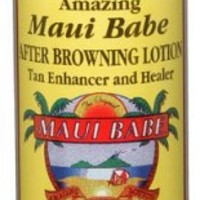 Maui Babe - After Browning Lotion - 8oz