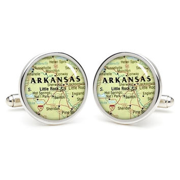 Vintage  City  map  Denver cufflinks , wedding gift ideas for groom,gift for dad,great gift ideas for men,groomsmen cufflinks,