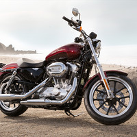 2014 Sportster® SuperLow Motorcycles