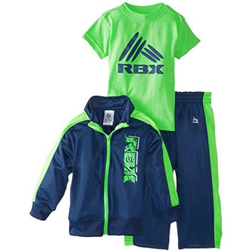 RBX Baby Boys 3PC Pant Outfit