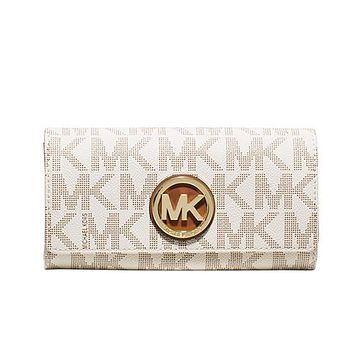 5c2ab241a0ca Best Black Michael Kors Wallet Products on Wanelo