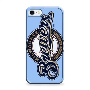 Milwaukee Brewers Symbol iPhone 6 | iPhone 6S case