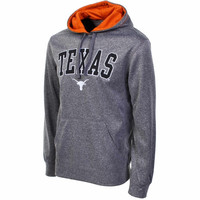 Texas Longhorns Blowout Hoodie – Anthracite
