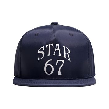 STAR 67 SNAPBACK CAP | October's Very Own