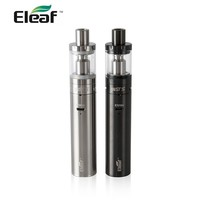 100% Original Eleaf iJust S Starter Kit 3000mAh Long-last Battery 24.5mm 4ml Atomizer Electronic cigarette Vape Pen