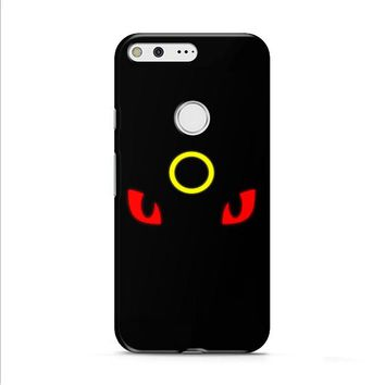 Pokemon Umbreon Google Pixel XL 2 Case
