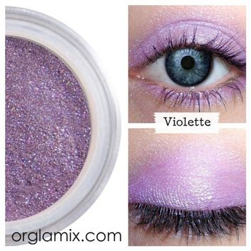 Violette Eyeshadow