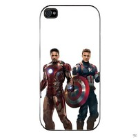 avengers age of ultron for Iphone 5 Case