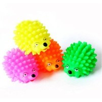 Hedgehog Chew Toy For Dogs