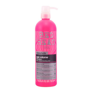 Tigi - BED HEAD styleshots epic volume shampoo 750 ml