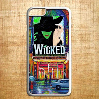 Wicked Broadway Musical watercolor for iphone 4/4s/5/5s/5c/6/6+, Samsung S3/S4/S5/S6, iPad 2/3/4/Air/Mini, iPod 4/5, Samsung Note 3/4, HTC One, Nexus Case*PS*