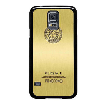 versace gold edition samsung galaxy s5 s3 s4 s6 edge cases