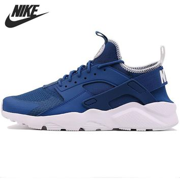 PEAPON Original New Arrival 2017 NIKE AIR ULTRA Men's Running Shoes Sneakers