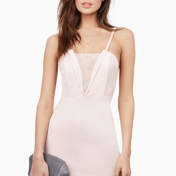 Jalina Bodycon Dress