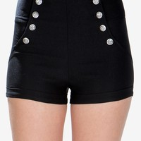 Clara Sailor Short