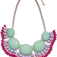 Frill Necklace - My Jewel Candy