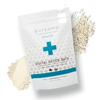 Pursoma - Digital Detox Bath Soak