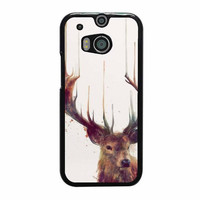 red deer case for htc one m8 m9 xperia ipod touch nexus
