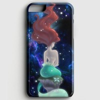 Beautiful Hair Ariel Little Mermaid iPhone 7 Case