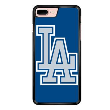 Los Angeles Dodgers Logo iPhone 7 Plus Case