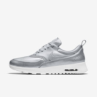 NIKE AIR MAX THEA SE METALLIC