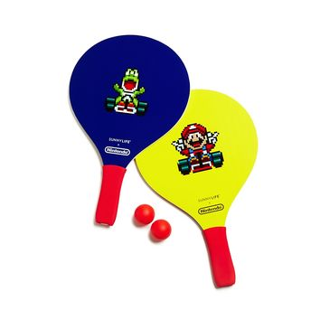 SunnylifeNintendo Beach Paddle Set - 100% Exclusive