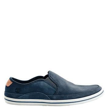 Timberland Earthkeepers; Casco Bay Leather Slip-On