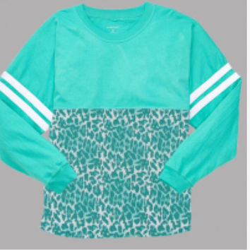 Cheetah Spirit Jersey