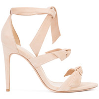 Alexandre Birman Ankle Tie Sandals - Farfetch