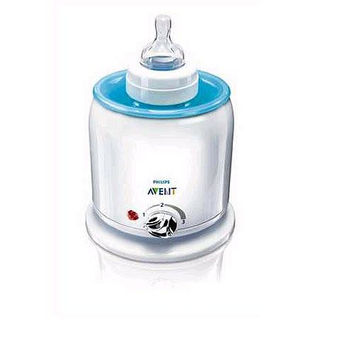 Philips AVENT BPA Free Express Bottle Warmer