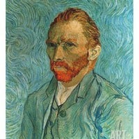 Vincent Van Gogh (1853-1890) Giclee Print by Vincent van Gogh at Art.com