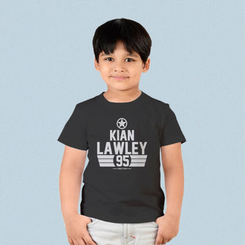 Kids T-shirt - Our 2nd Life Kian Lawley