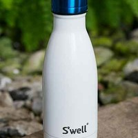 Swell Angel Food 9-Oz Water Bottle - Urban Outfitters