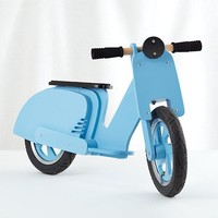 Blue Scooter in New Toys and Gifts | The Land of Nod