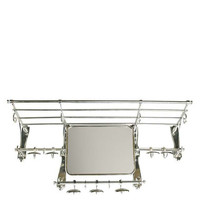 Silver Old French Coat Rack | Eichholtz